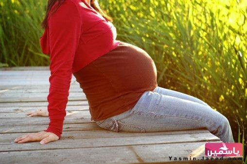 تقوية الجسم قبل الحمل